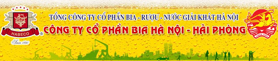 Công ty cổ phần bia Hà Nội